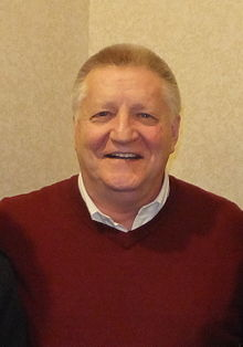 Larry Kenney turns 66 on Tuesday.