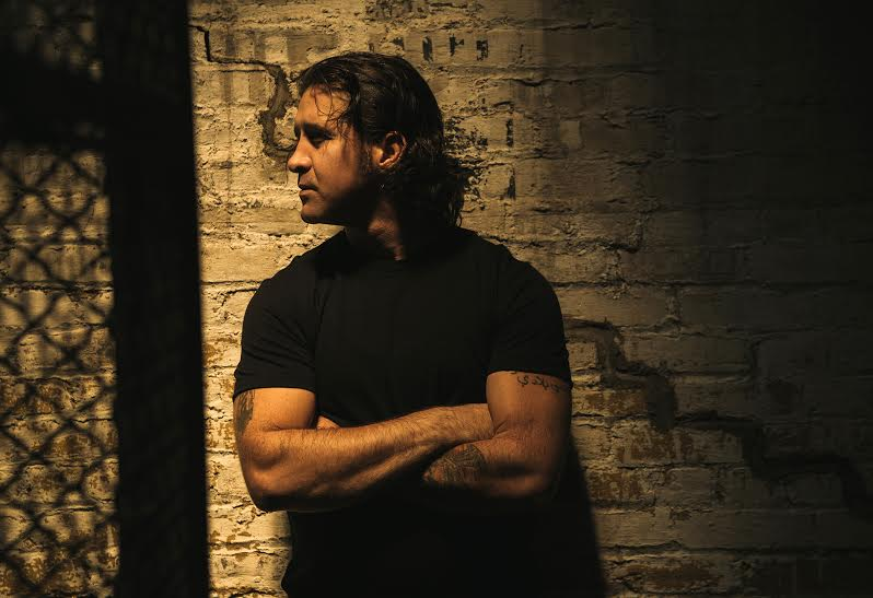 Creed frontman Scott Stapp will be the main act on the opening night of Norwalk's Oyster Festival in September.
