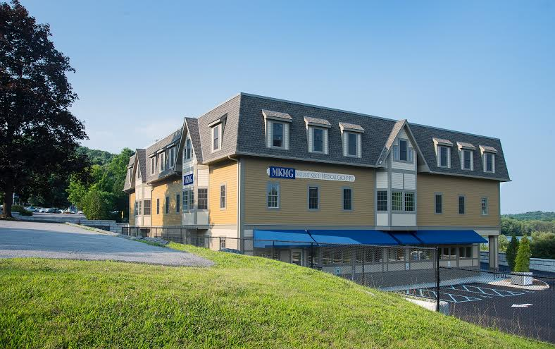 Mount Kisco Medical Group has opened a new office in Jefferson Valley.
