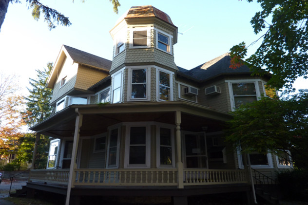 The final vote is set for Wednesday, Aug. 13, on the future of the Kemper Gunn House in Westport.