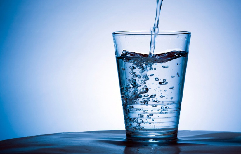 White Plains was named best tap water in a regional compeition and has advanced to the state-wide competition in Syracuse.