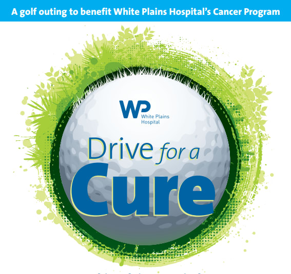 White Plains Hospital will host its inaugural Drive For A Cure event to benefit its cancer program.