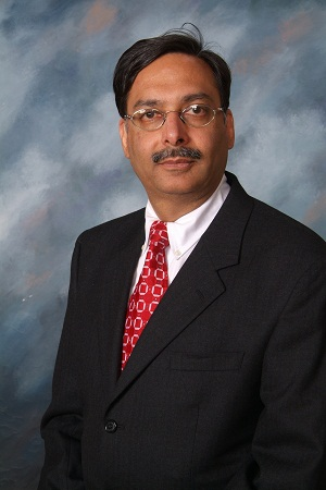 Dr. Arun Agarwal is the Medical Director at the Sleep Center at Putnam Hospital Center