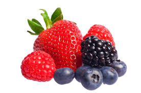 A berry blast recipe is one of the many recipes provided by Northern Westchester Hospital.
