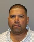 State police charged a White Plains man with felony DWI on Sunday, Aug. 17.
