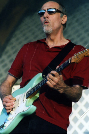 David Lee Marks, turns 66 on Friday.