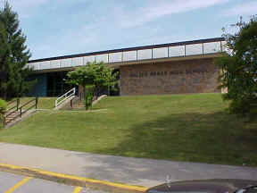 Walter Panas High School is among schools in the Lakeland School District to have administration changes.