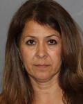 State Police charged an Ossining woman with driving while intoxicated on Saturday.