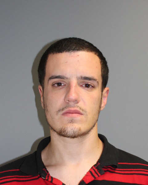 Anthony Velez, 25, of Bridgeport, was arrested Wednesday on charges of threatening and misuse of the 911 system by Norwalk police.