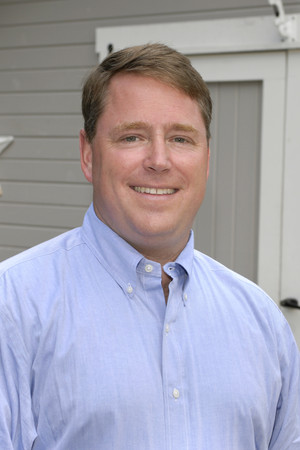 Dan Carter has been re-elected to a state House seat representing parts of Redding.