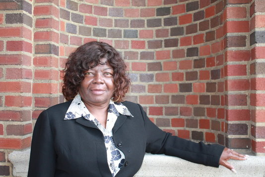 Maxine O'Connor was promoted to assistant superintendent of the Peekskill City School District.
