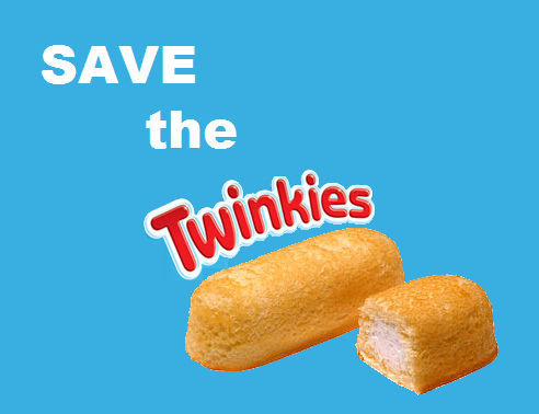 Which Hostess treat will you miss the most?