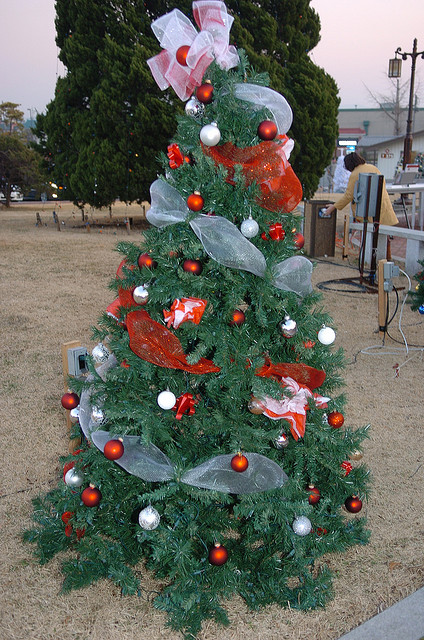 The City of Yonkers will host its annual tree-lighting ceremony Thursday in Getty Square.