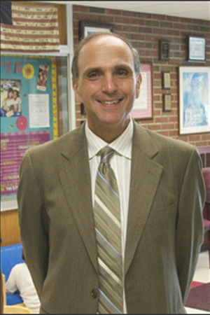 Yorktown Schools Superintendent Ralph Napolitano is hoping for a light winter after losing five school days to Hurricane Sandy.