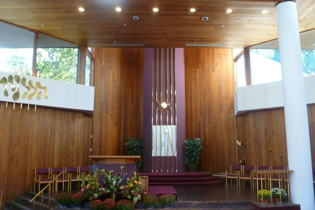 Scarsdale Synagogue Temples Tremont and Emanu-El will have a family-oriented service for  Sunday  Hanukkah morning.