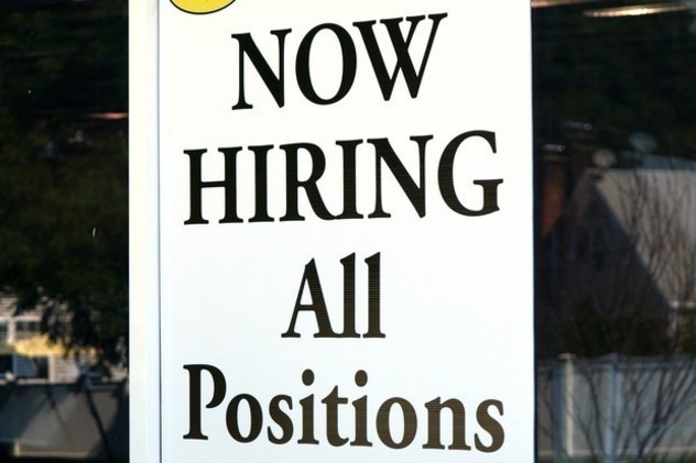 Airgas, Inc., CVS and J.P. Morgan Chase are among the employers in Greenwich advertising job openings this week.