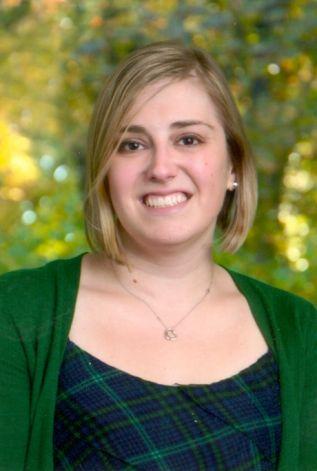 Lauren Rousseau, of Danbury, was a permanent substitute teacher at Sandy Hook School.