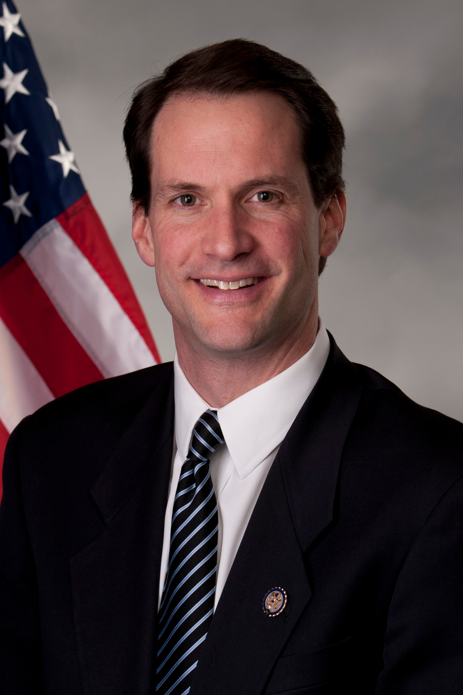 U.S. Rep. Jim Himes, D-4th Dist., said national gun control policy must change to prevent shootings like the one in Newtown Dec. 14.