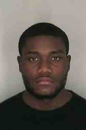 New Rochelle resident Olivier Famby, 19, is accused of eight robberies across the Sound Shore region, including three in Pelham, police said.