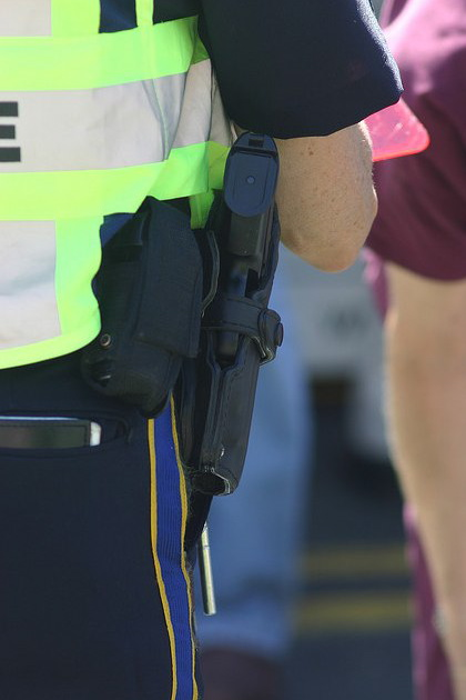 What do you think the Greenwich school district should do about security after the tragedy in Newtown?