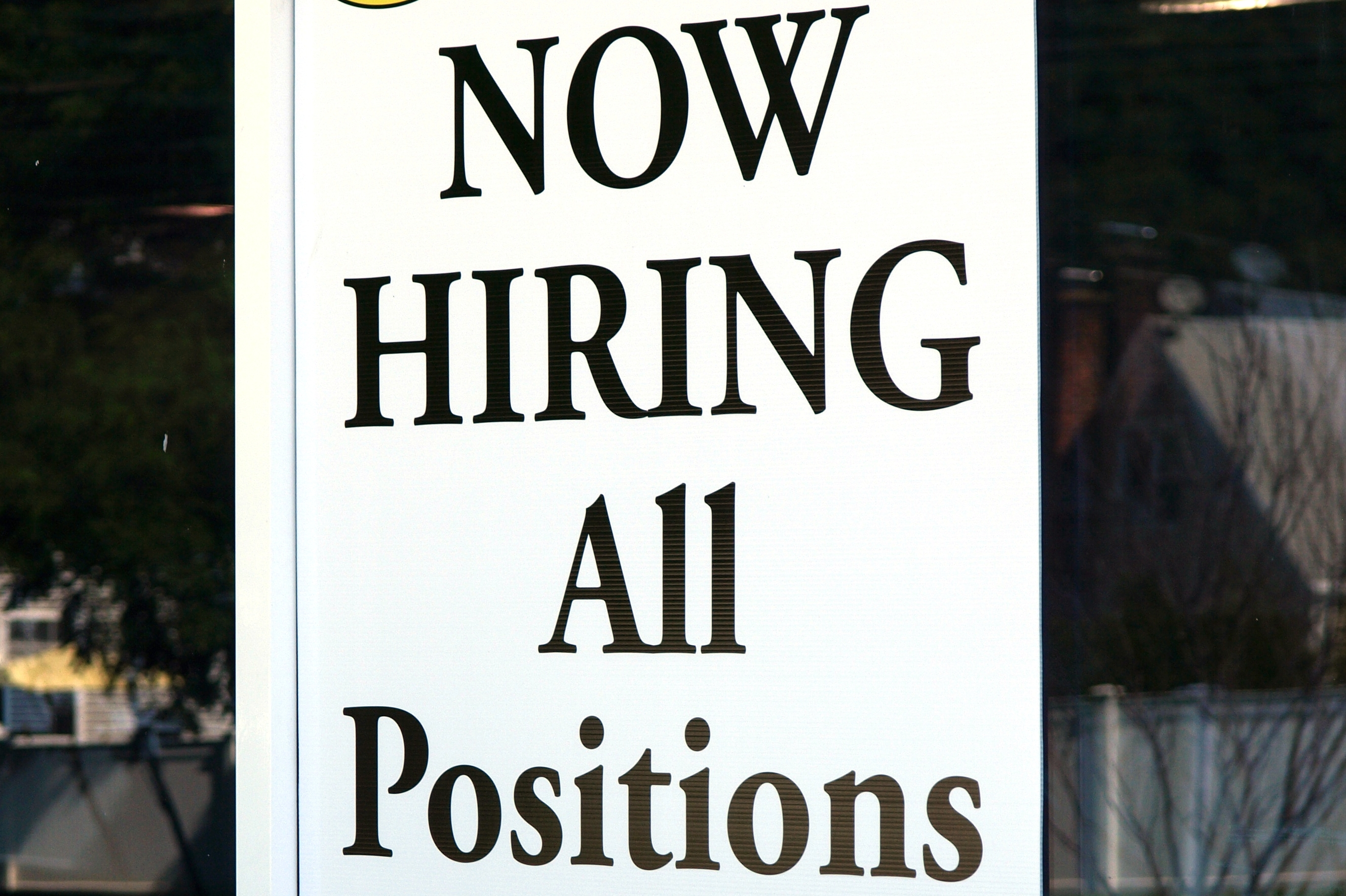 Looking for a job? Here are some listings from New Canaan and area employers who are hiring.
