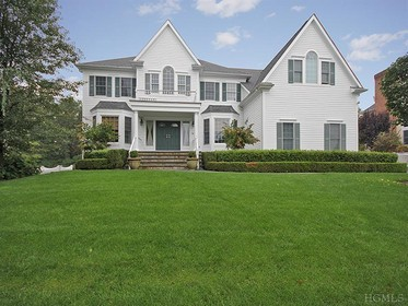 There are three open houses in Harrison and West Harrison this weekend.