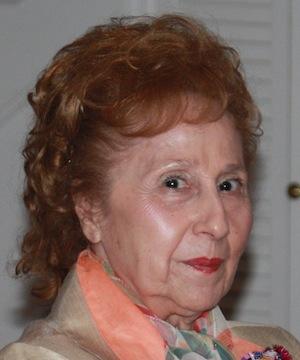 Carolyn Colety