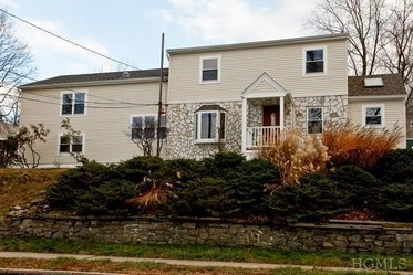 There will be three open houses this weekend in Harrison and West Harrison.