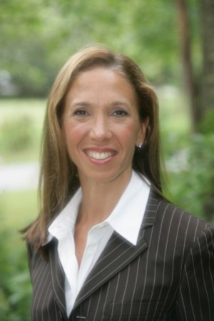 Assembly member Amy Paulin of Scarsdale will head the Assembly's Energy Committee.