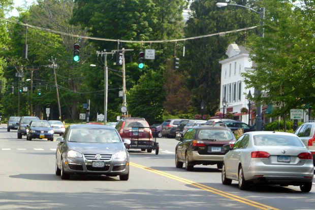 All Connecticut cars valued at less than $28,500 would be exempt from local property taxes, under Gov. Dannel Malloy's proposed budget.