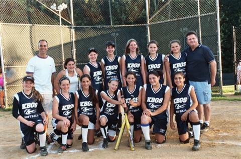 Katonah Bedford Girls Softball registration is now open for girls in grades one through nine.