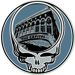 """""""A Dose Of The Dead,"""" a previously unreleased concert at The Capitol Theatre from 1971, will be presented Saturday night at the venue, along with a full light show."""