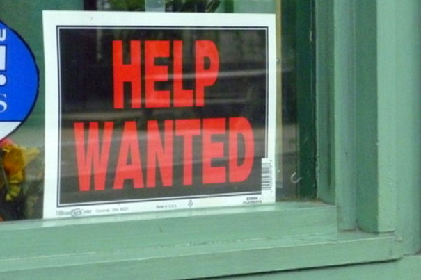 Several businesses in Tarrytown, Sleepy Hollow and Irvington are currently hiring.