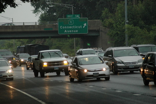 There haven't been tolls in Connecticut for more than 25 years, but discussions have started about reintroducing them to the state's highways.