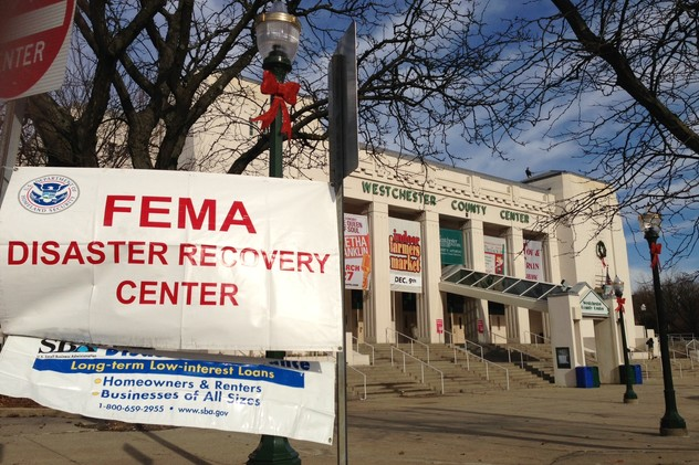 FEMA extended the deadline to register for federal disaster assistance for Hurricane Sandy survivors.