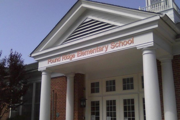 Pound Ridge Elementary School's annual Science Expo will be held on April 4.