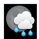 Rain Fog