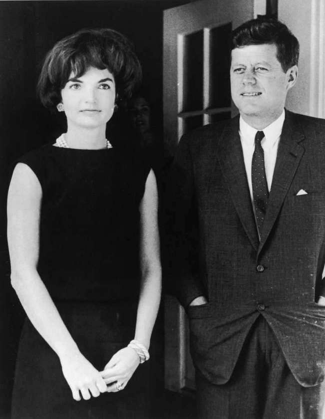 Нож в спину: сестра Джеки Кеннеди могла быть одной из любовниц ее мужа