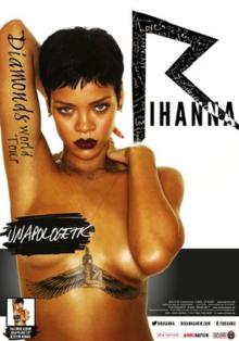 Rihanna tour 2013 dates