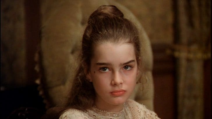 Brooke shields pretty baby streaming
