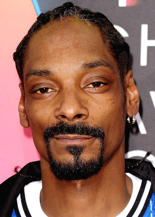 Snoop dogg tattoos