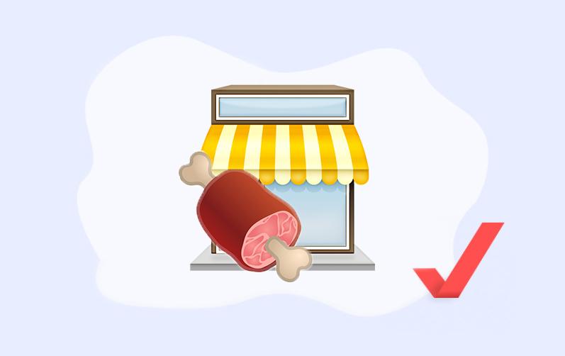 Продажа мяса курицы бизнес