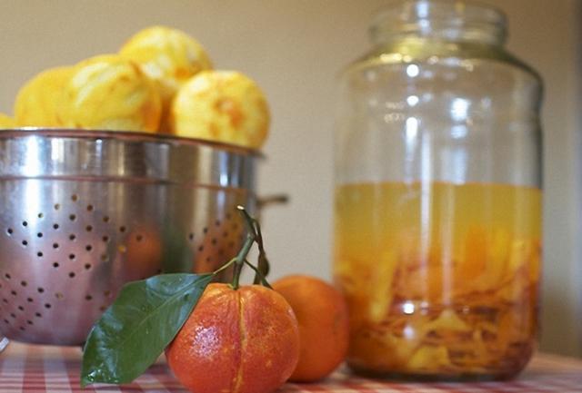 Домашнее апельсиновое вино по опробованному рецепту