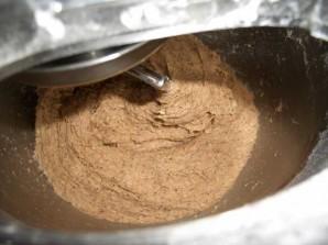 Ржаной хлеб в хлебопечке без закваски - фото шаг 1