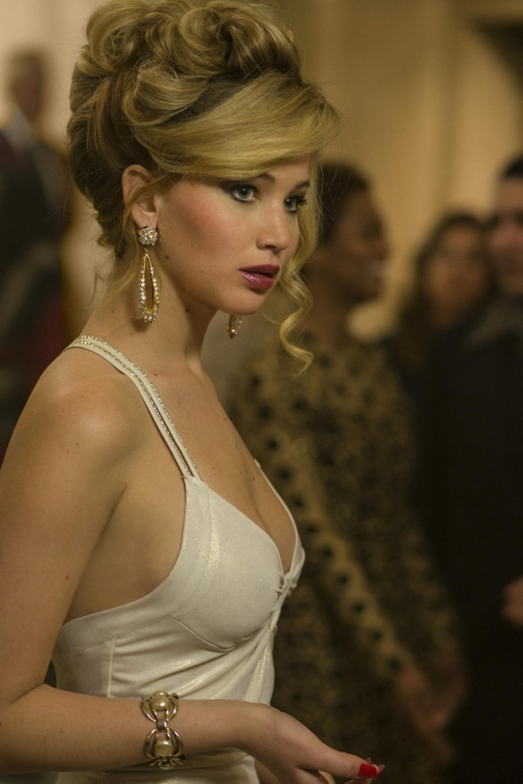 Jennifer lawrence private photos icloud