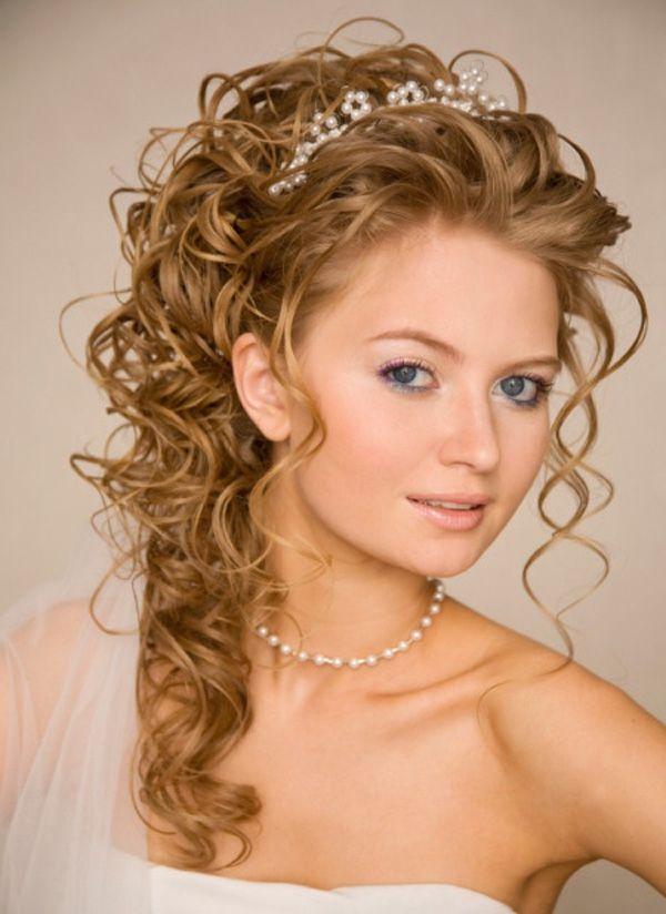 классическая стрижка на длинные волнистые волосы фото
