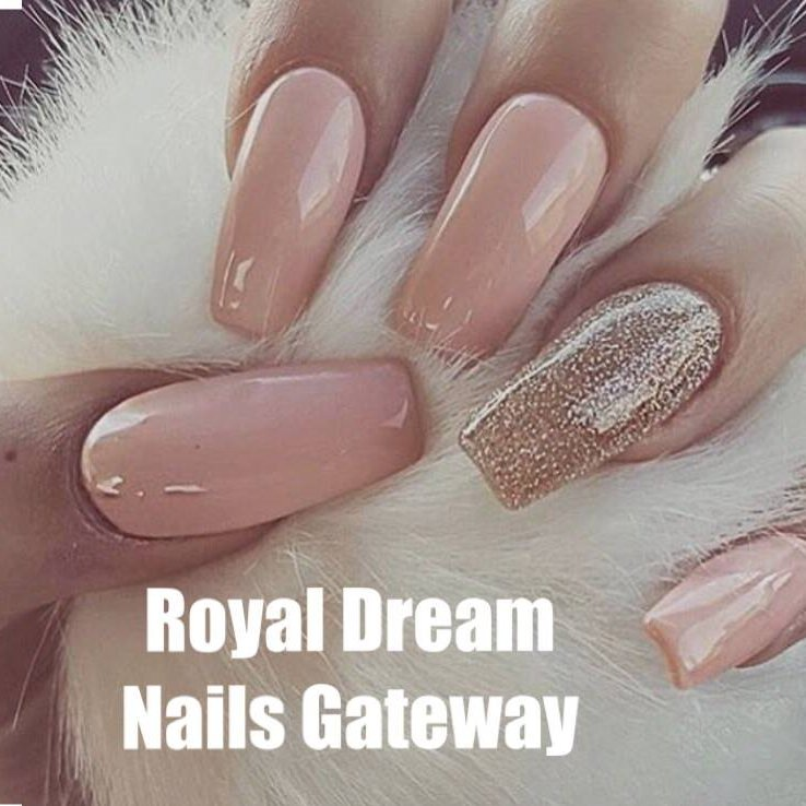 Dream nails cape town branches