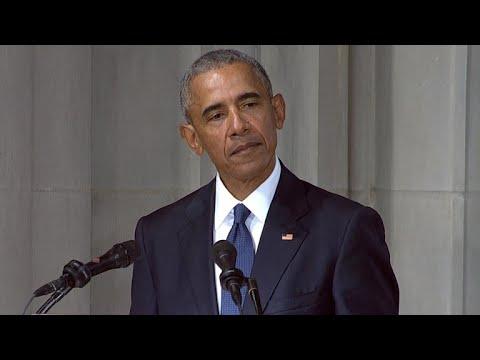 Barack obama video download