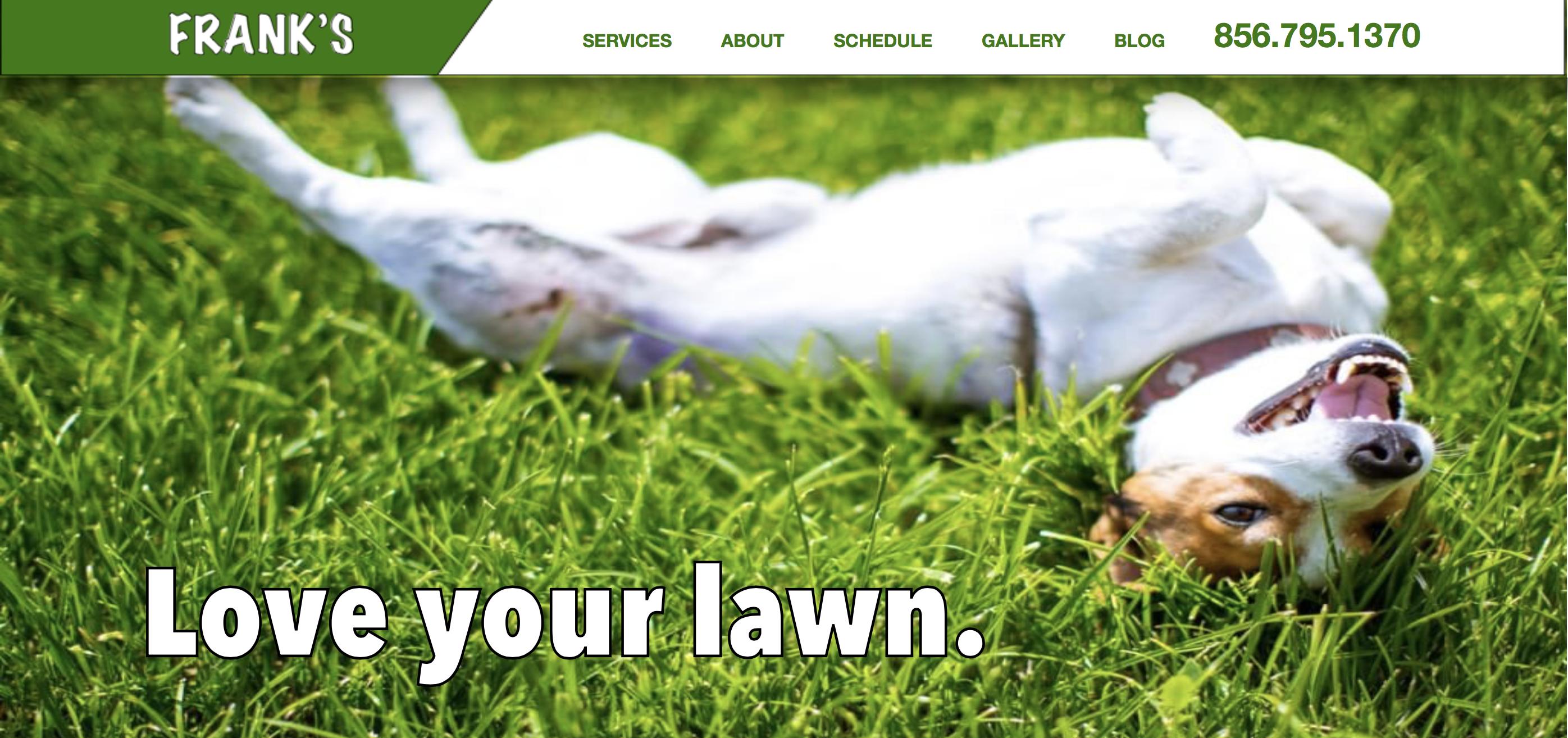 franks-lawn-service