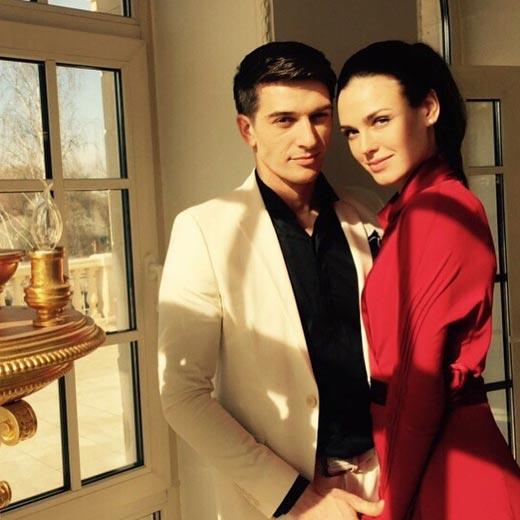 Бондаренко и Антоненко 2